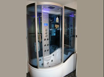EasyRoommate UK - VIP Rooms, Superb W.Brgd HseShare - West Bridgford, Nottingham - £455