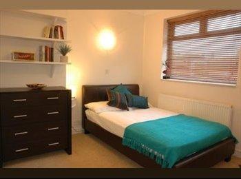 EasyRoommate UK - BEAUTIFUL ROOMS - CITY CENTRE - Norwich, Norwich and South Norfolk - £399