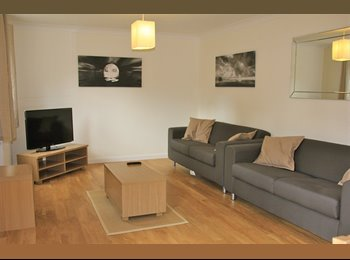 EasyRoommate UK - Beautiful all-inclusive double rooms from £103pw - Reading, Reading - £500
