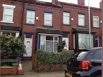 EasyRoommate UK - Stanmore Road - Burley, Leeds - £350