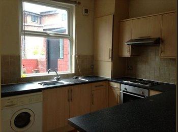 EasyRoommate UK - rooms to let - Hyde Park, Leeds - £250