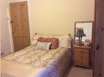 EasyRoommate UK - MUTLEY, STUNNING, HUGE 5 DOUBLE BED HOUSE - Mutley, Plymouth - £365