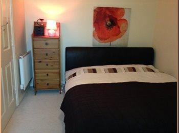 EasyRoommate UK - single & double rooms short/long term available - Bottisham, East Cambridgeshire - £500