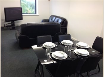 EasyRoommate UK - Fantastic newly refurbished student accommodation - Manchester City Centre, Manchester - £400