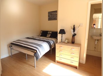 EasyRoommate UK - Double bedrooms, funiture and bills included - Staveley, Chesterfield - £350