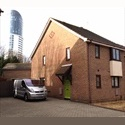 EasyRoommate UK 2 Rooms available for Young Professional - Portsea, Portsmouth - £ 380 per Month - Image 1