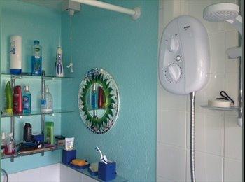 EasyRoommate UK - Double room, Cranbrook, nice area.no deposit - Tunbridge Wells, Tunbridge Wells - £433