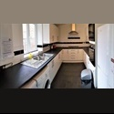 EasyRoommate UK All bills included, council tax,wifi  & double bed - Rusholme, Manchester - £ 360 per Month - Image 1