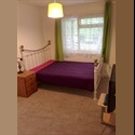 EasyRoommate UK Furnished Double room in friendly family home - Basingstoke, Basingstoke and Deane - £ 450 per Month - Image 1