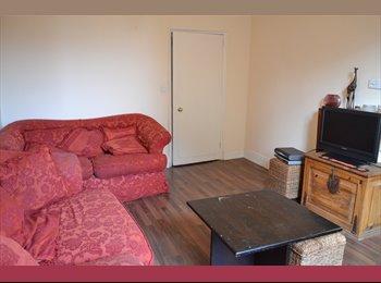EasyRoommate UK - Double room with en-suite bathroom - Ipswich, Ipswich - £425