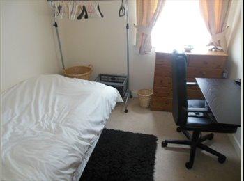 EasyRoommate UK - Lovely Single Room - Eccles, Salford - £260