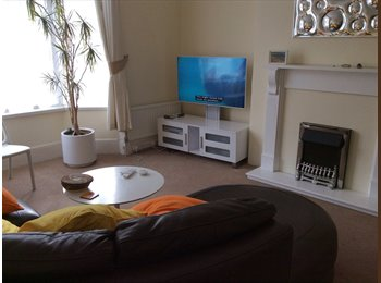 EasyRoommate UK - Lovely single room, close to town but very quiet - St Marychurch, Torquay - £325