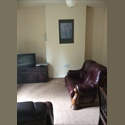 EasyRoommate UK One Bedroomed Furnished Flat - Stoke-on-Trent, Stoke-on-Trent - £ 320 per Month - Image 1