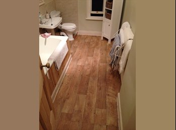 EasyRoommate UK - Double Spare room to rent  - Quorn, Loughborough - £400