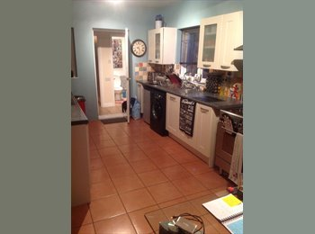 EasyRoommate UK - Double room with shower bills included - Ipswich, Ipswich - £400