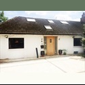 EasyRoommate UK GORGEOUS HOUSE - 3 DOUBLE ROOMS AVAILABLE - Acton, West London, London - £ 765 per Month - Image 1