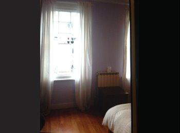EasyRoommate UK - Lovely sunny double bedroom. - Tottenham, London - £550