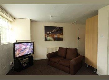 EasyRoommate UK - Luxury house in select residential area - Harrogate, Harrogate - £322