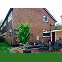 EasyRoommate UK Single room available in a spacious house - Newcastle-under-Lyme, Newcastle under Lyme - £ 347 per Month - Image 1