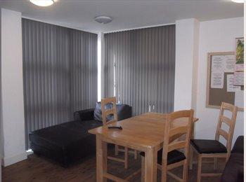EasyRoommate UK - Big Ensuite Student Room, SUMMER RENT & UTILITY BI - Braunstone, Leicester - £386