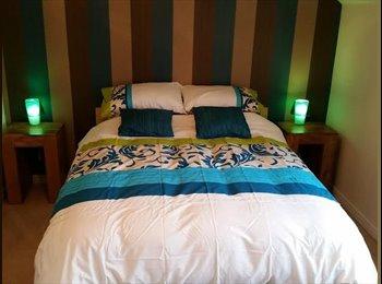 EasyRoommate UK - Room to let in desirable area of Wakefield. - Wakefield, Wakefield - £400