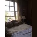 EasyRoommate UK Spacious double room on Richmond Hill- Mon-Fri - Richmond, West London, London - £ 600 per Month - Image 1