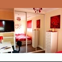 EasyRoommate UK SHORT TERM TWIN ROOM IN RIVERSIDE FLAT! - Govan, Glasgow - £ 750 per Month - Image 1