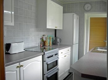 EasyRoommate UK - Well maintained property with inclusive rent - Lincoln, Lincoln - £325