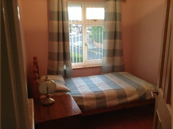 EasyRoommate UK - singleroom - Whitleigh, Plymouth - £80