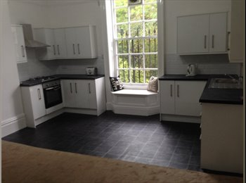 EasyRoommate UK - Boutique style living - Salford City Centre, Salford - £500
