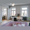 EasyRoommate UK Cool 65 sqm apartment - Westminster, Central London, London - £ 1050 per Month - Image 1