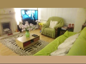 EasyRoommate UK - DOUBLE BEDROOM FOR RENT ONLY PROFESSIONAL PLEASE - Gosport, Fareham and Gosport - £400