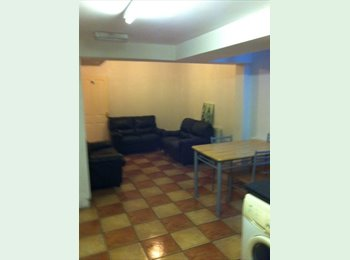 EasyRoommate UK - Double-room in Cadogan St, QUB Area, Student/Yo - Ormeau, Belfast - £210