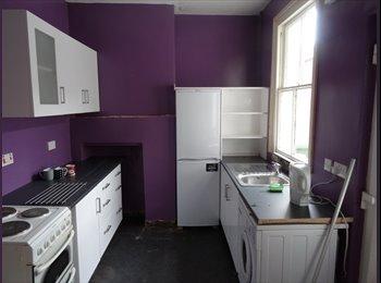 EasyRoommate UK - Rooms to let - Heath Town, Wolverhampton - £220