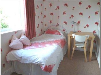 EasyRoommate UK - Accommodation for University of York students - Fulford, York - £373