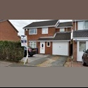 EasyRoommate UK Modern 4 bed detached home rural area - Durham - £ 386 per Month - Image 1
