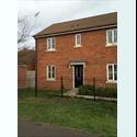 EasyRoommate UK Double Room Sugar Way - Peterborough, Peterborough - £ 400 per Month - Image 1