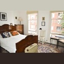EasyRoommate UK Beautiful Double Room in Listed Georgian Townhouse - Whitechapel, East London, London - £ 1200 per Month - Image 1