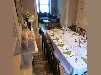 EasyRoommate UK - Setting up a lovely house to share in Archway - Archway, London - £1100