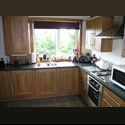 EasyRoommate UK Double Room in Modern Flat with Balcony & Garden - Mansewood, Glasgow - £ 400 per Month - Image 1