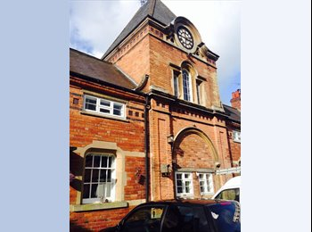 EasyRoommate UK - Double bedroom - Kirklington, Newark - £400