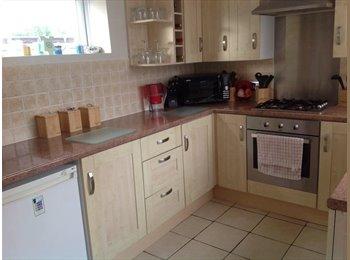 EasyRoommate UK - 1 double bedroom in cul-de-sac - Gosport, Fareham and Gosport - £500