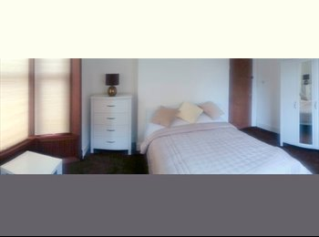 EasyRoommate UK - Brand New Accomodation City Centre Location - Glenfield, Leicester - £325