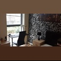 EasyRoommate UK Double en-suite room full furnished in city centre - Broomhill, Sheffield - £ 386 per Month - Image 1