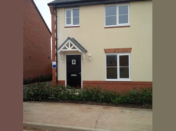 EasyRoommate UK - Lovely room to rent - Tarvin, Chester - £375