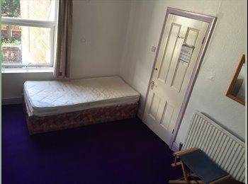 EasyRoommate UK - Room for rent only ladies - Wrexham, Wrexham - £150