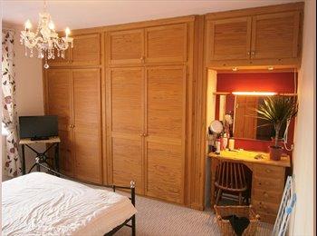 EasyRoommate UK - Fully furnished double room in Arnold,Nottingham - Arnold, Nottingham - £360