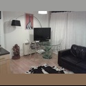 EasyRoommate UK Zone 3 riverside, double room , own bathroom - North Woolwich, East London, London - £ 600 per Month - Image 1