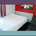 EasyRoommate UK Ensuite Bedroom to let at Study Inn Sheffield - Broomhall, Sheffield - £ 563 per Month - Image 1