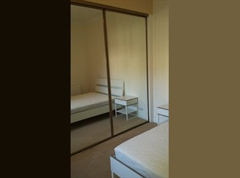 EasyRoommate UK - 2 VERY NICE DOUBLE ROOMS AVAILABLE - Southampton, Southampton - £498